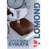 """Бумага А4 """"LOMOND Office"""" 80г/м2 500л. 146% 0101005"""
