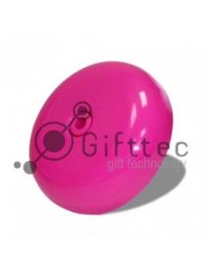 Подставка пластиковая круглая для 1 шарика 10426