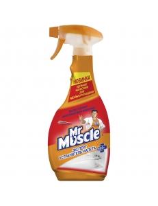 Средство чистящее от ржавчины и налета Mr.Muscle, жидкость, с курком, 500мл <205995> SC Johnson 145881