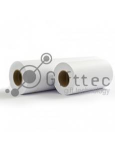 Бумага сублимационная в рулоне (100г/м2, 610ммх100м) B2B B2B-HSUB100610100