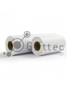Бумага сублимационная в рулоне (100г/м2, 914ммх100м) B2B B2B-HSUB100914100