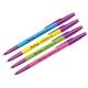 """Ручка шариковая """"BERLINGO W-219 Color"""" (0,7мм) синяя <CBp_70912> 223702"""