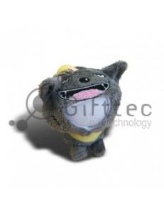 3D Игрушка Волк (размер 12 см) запечатка 5х5см / 2-PD62 4335