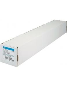 Ролик для плоттера ( 80г/м2,  610ммх45,7мх50,8мм) HP Q1396A универсальная Q1396A